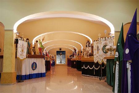 Turismo en andorra punto 4 centro expositivo de la semana santa - Oficina turismo andorra ...